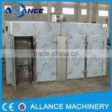 Factory Outlet Dried Cassava Chips Cassava Drying Machine