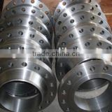 PN6 carbon steel flange slip on flange