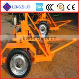 Electric power tools/Cable drum trailer