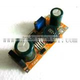 AC24V turn DC12VDC-DC 3A adjustable electric super LM2596DC-DC buck converter power supply module