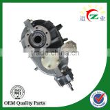 Chinese two speed gearbox and variator gearbox speed variator for three wheel motorcycle