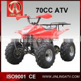 kids 50cc 110cc quad atv 4 wheeler