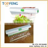 cling film cutter, plastic wrap cutter,fresh-keeping film cutter,click cutter,manual cutter/thumb cutter