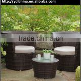 factory hotsale rattan wicker patio furniture
