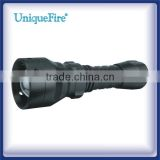 New Generation T20 1 MODE UniqueFire Oslon Black 850nm Led IR Infrared Illuminator Torch