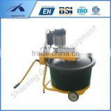 MM60 Portable Pan-type Concrete Mixer