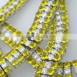 Hip Hop micro pave Zircon Chains (304)