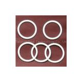 Customized High Strength Retaining High Temperature Resistance PTFE Backup Ring with Water