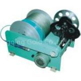 2000M Well Logging Winch Geophysical Well Logging Winch