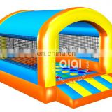 Air bouncer inflatable trampoline,bouncing castles inflatable jumping bounce house,inflatable bouncy castle for sale