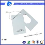 2017 China Hang Tag Factories Garment Paper  hang Tag