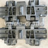 Zoomlion QUY70 track shoe track padfor crawler crane undercarriage parts Zoomlion QUY180