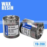Wax/resin ribbon 90mm*300m---black color