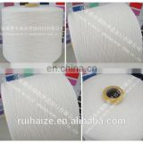 30S/1 60/40 cotton acrylic yarn for knitting