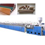 PVC Profile Extrusion Machine