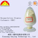 Rubber Vulcanizing Hexamethylene Diamine Carbamate (HDC) CAS:143-06-6