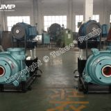 www.tobeepump.com Tobee® 6x4 inch Warman Horizontal Slurry Pump