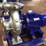 ISWH Stainless steel supply water pump feeding water pump