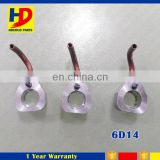Oil nozzle for Diesel excavator engine 6D14