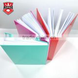 Classic classmate A4 notebook A5 A6 OEM notebook hardcover notebook school office art paper notebook