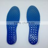 (MAN) two layer height increases insole reuasable soft gel insoles