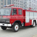Dongfeng 4x2 fire engine truck sale directly from manufacturer