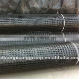 China TOP quatity Uniaxial Geogrid use in constructin