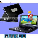 Inquiry about factory made vcd dvd game player cheaper price evd portable dvd player