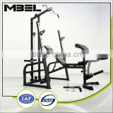 Home Fitness WB-PWR10.0 Weight Bench