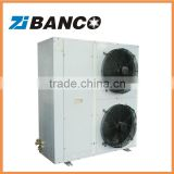 R404A Copeland freezer condensing unit, refrigeration condensing unit, cold storage condensing unit