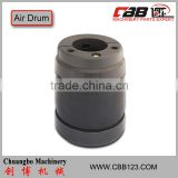 Aluminum made make 3 inch to 6 inch shaft lots Storage Air Drum