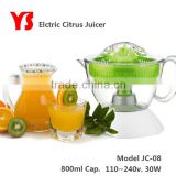 30w 0.8l manual lemon orange citrus juicer extractor                                                                         Quality Choice
