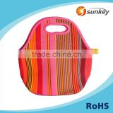 Neoprene thermal insulated lunch bags for kids                                                                                                         Supplier's Choice