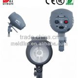 mini external led flash product for flashing lights gif, light up the wedding of outdoor video                                                                                                         Supplier's Choice