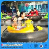 Amusement rides Bumper Car laser game equipment