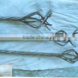 aluminum steel wire rope