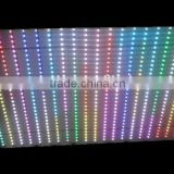 DC12V flexible led lattice backlight 5730 led matrix backlight