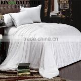 Wholesale 250TC/300TC Jacquard 100% Cotton duvet cover