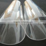 polycarbonate tube,translucent pc tubes for led light , pc pipe
