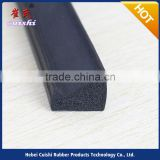 rubber edge seals Raw Materials strip for car&building door and window