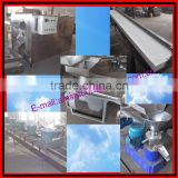 Commercial 100kg/h Semi-automatic Peanut Butter/Paste/Sauce Production Line