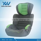 Alibaba china supplier steel toddler car seat covers