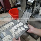 2014 stainless steel automatic dumpling machine for sale