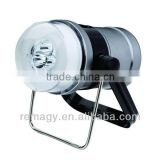 High Power 12 leds aluminium fishing light