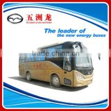 24-35 bus Seats ,luxury Coach Bus for sale