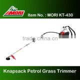 2013 Hot Buy Backpack Gasoline Brush Cutter