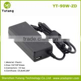 Auto Output Voltage!! 90W Universal Ac Laptop Power Adapter With 10pcs DC Tips For World Wide Use