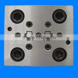 Fantastic extrusion mould for single-glass bead / pvc extrusion mould/extrusion mold moulds