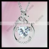 wholesale 925 sterling silver charm pendant
