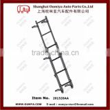 Aluminum telescopic folding attic ladders / Telescopic lightweight Ladder /ladder design 201320AA